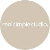 Real Simple Studio Logo